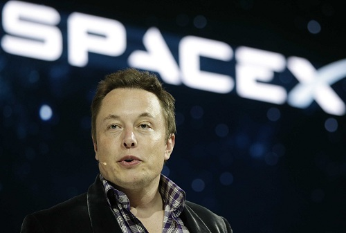 SpaceX начал сотрудничество с Google