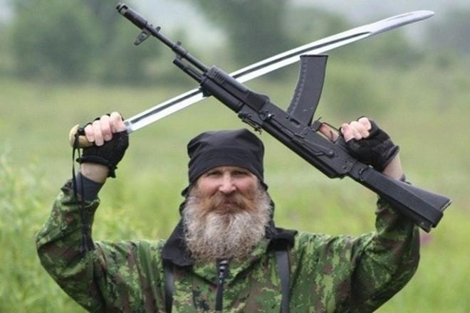 «Казаки» не довольны российским командованием