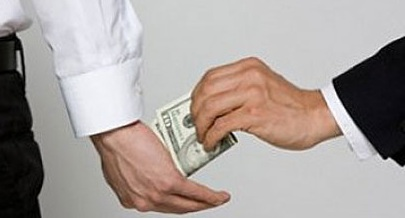 Кому в Украине выгодно бороться с коррупцией?