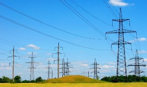 Молдова и Беларусь остались без украинской электроэнергии