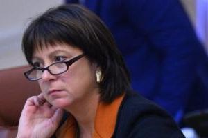 Украина ждет новых кредитов