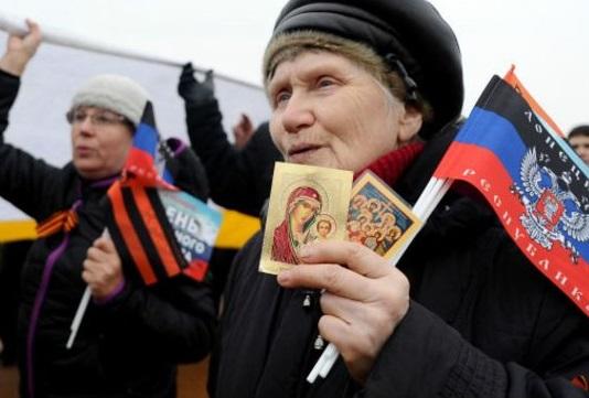 Евросоюз обеспокоен прекращением социальных выплат на Донбассе