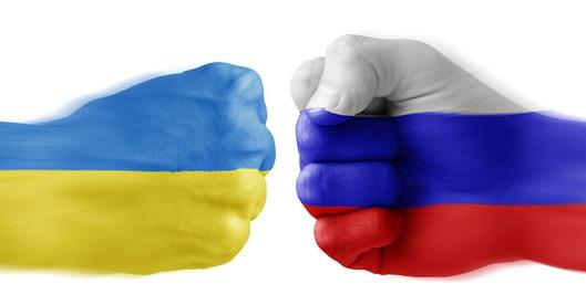 Последствия ввода Украиной санкций против России