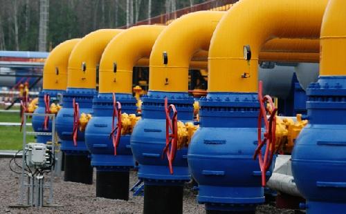 Евросоюз выступает против прекращения транзита газа через Украину