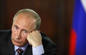 Саммит без Путина