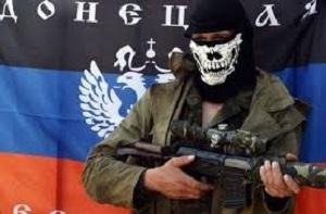 Верховная Рада Украины просит мировое сообщество признать ЛНР и ДНР террористическими организациями
