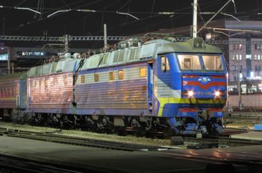 Подсчитана величина убытков от повреждений поездов в прошлом году