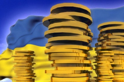 В 2014 году бюджет недополучил чуть более 36 миллиардов гривен