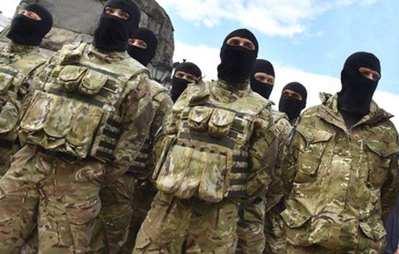 Боевики выступают против введения сил ООН