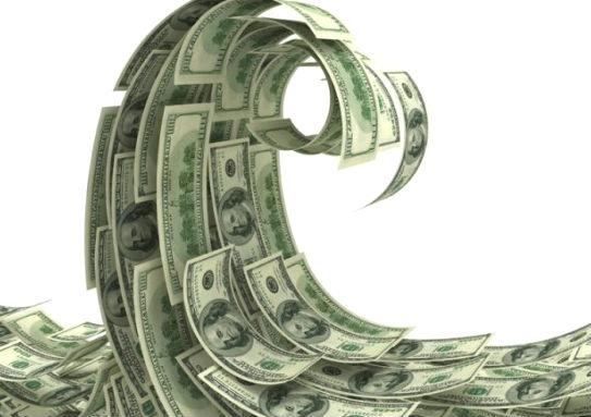 Валютная «наличка» продолжает дорожать