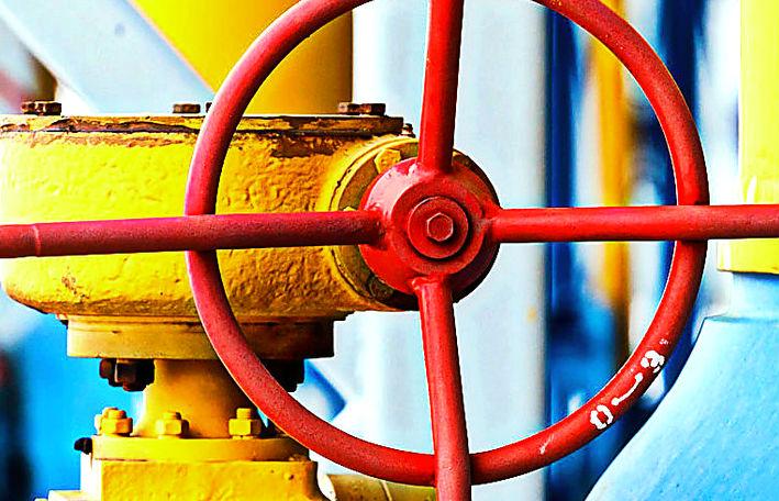 «Газовое» противостояние в проблемных регионах