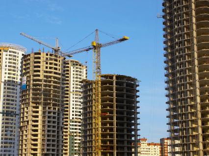 Эксперты прогнозируют рост стоимости первичного жилья еще на 15%