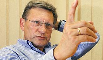 Способна ли Украина идти путем реформ, а не только деньги просить?
