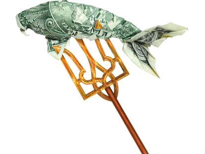 Куда заведет гривну нынешний валютный курс?