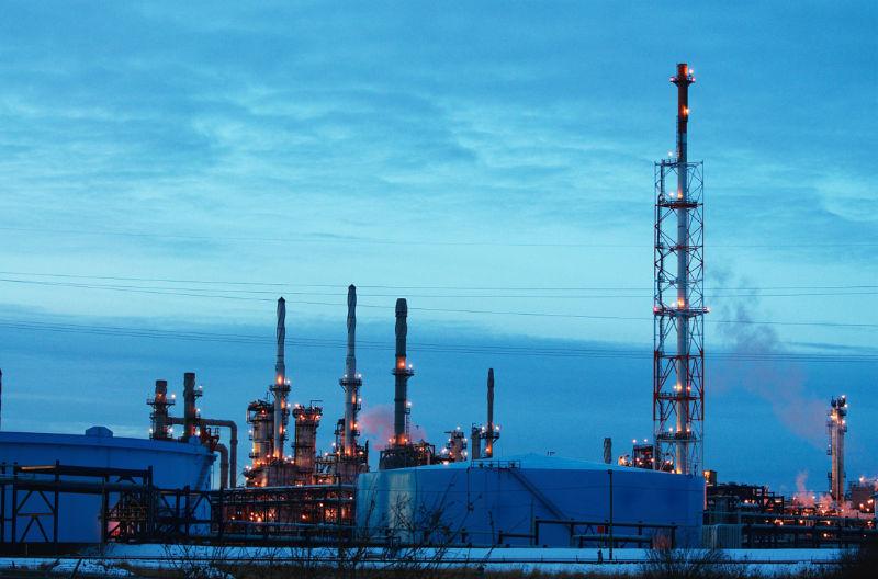 Цена на нефть: падение возобновилось