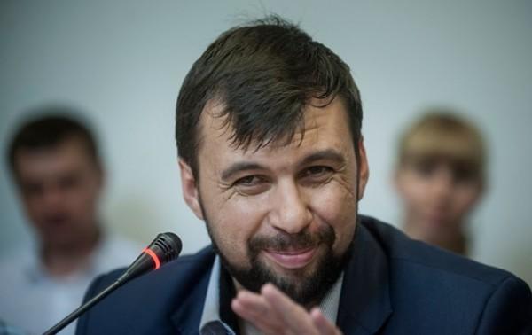 Почему продолжаются бои под Дебальцево: версия руководителей «ДНР»