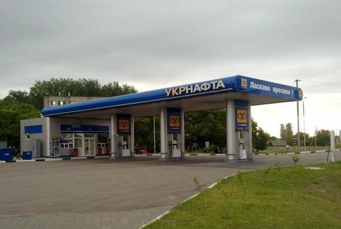 Стоимость бензина бьет рекорды в Украине