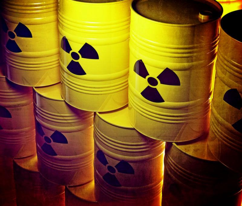 Украина продолжает покупать ядерное топливо в России