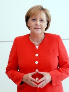 Ангела Меркель о встрече в Москве