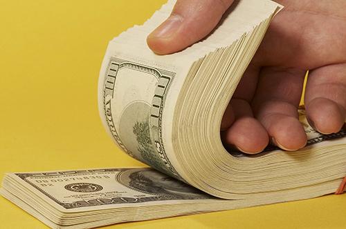 Министерство финансов планирует займ валюты посредством внутренних облигаций