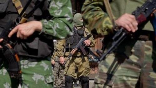 Россия использует наступление боевиков для восстановления своего влияния в мире