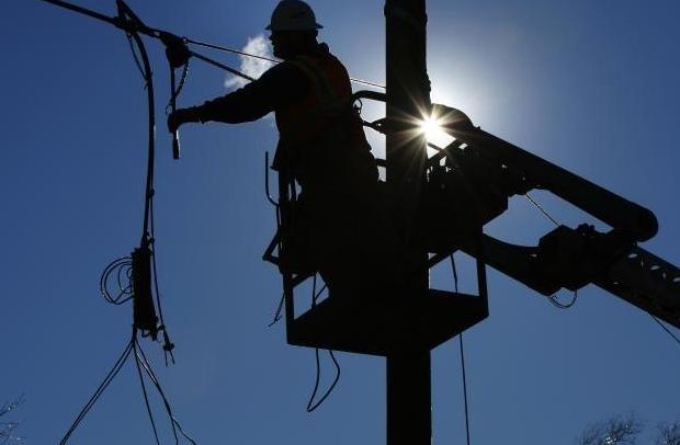 Недостаток электроэнергии на подконтрольных боевикам территориях