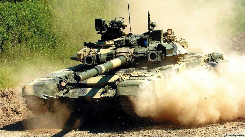 Канада готова «вооружить» Украину