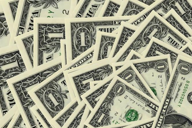 В Донецке за доллар дают 50 гривен
