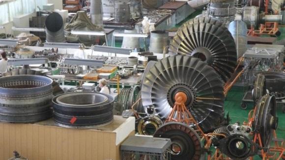 «Мотор Сич» налаживает отношения с Австрией