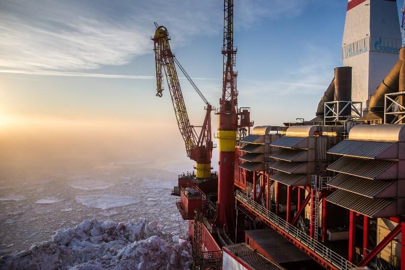 Нефть сделала очередной «прыжок» в цене
