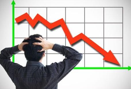 Прогнозируется дальнейшее падение ВВП России