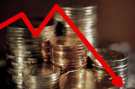 ВВП падает, но надежда остается