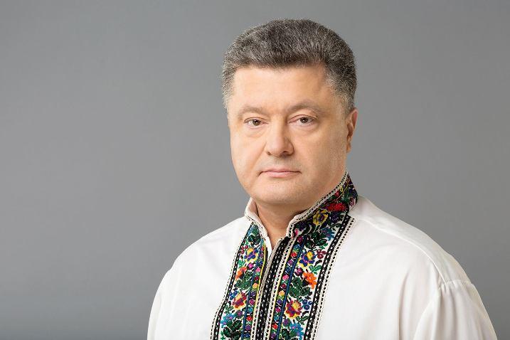 Боевики завели «уголовное дело» на Порошенко