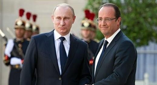 Кремлевский визит. Лидеры ЕС проведут встречу с Путиным по украинскому вопросу