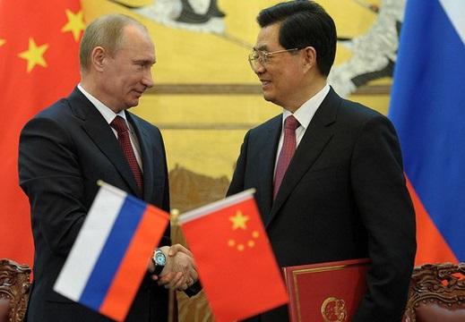 Торговые взаимоотношения между КНР и РФ пошли на спад в январе