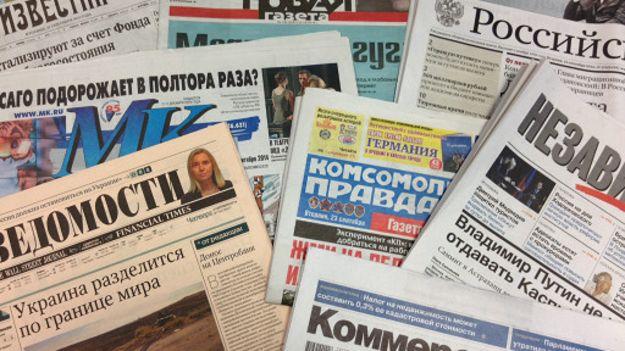 Журналисты Первого канала и НТВ незаконно задержаны в Украине – СК РФ