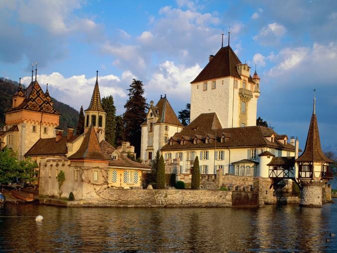 Швейцария поможет Украине кредитом