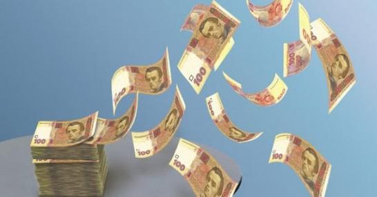 Убытки в 53 миллиарда гривен - итог финансовой деятельности украинских банков