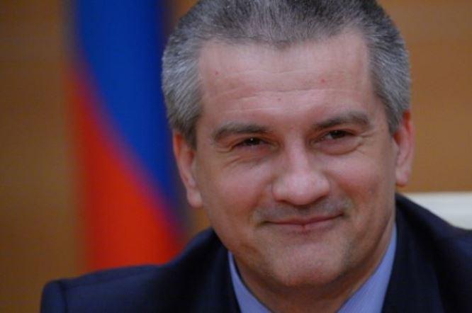 На «премьера» Крыма завели уголовное дело