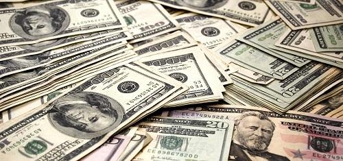 В 2015 году Украина должна выплатить МВФ 1,4 млрд. долларов