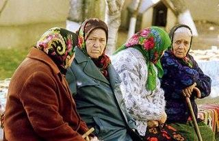 В России предложили поднять пенсионный возраст