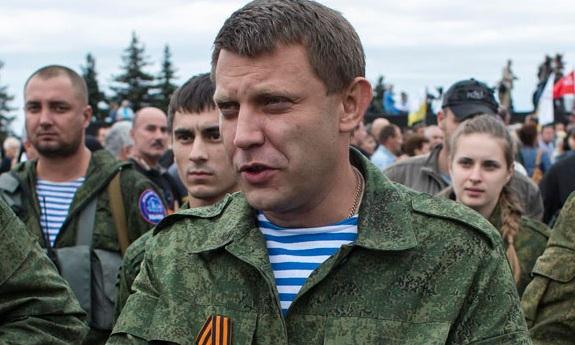 В ДНР всеобщая мобилизация