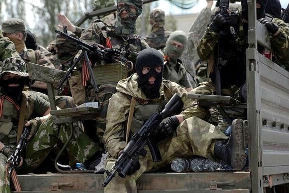 «ДНР» выдвинула очередные требования Киеву