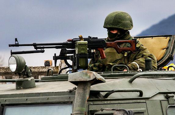 Украинские дипломаты требуют от ЕС срочно отреагировать на действия РФ в Крыму