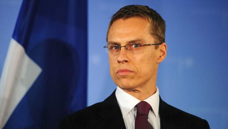 Премьер Финляндии: Россия хочет навязывать свои условия всем