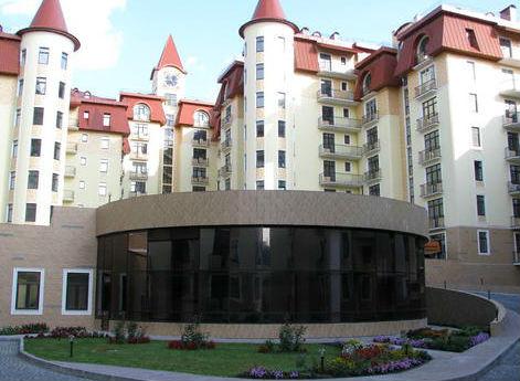 Сын Авакова приобрел элитную квартиру