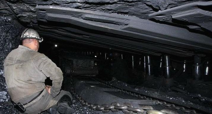 Раскрыты причины трагедии на шахте Засядько