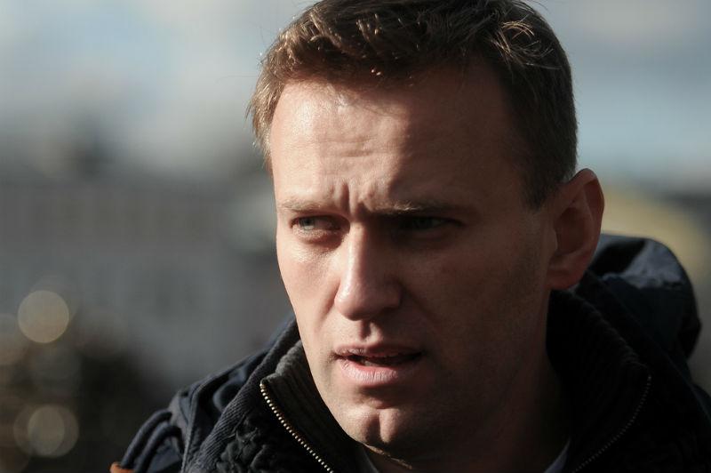 Кто убил Немцова: версия Навального