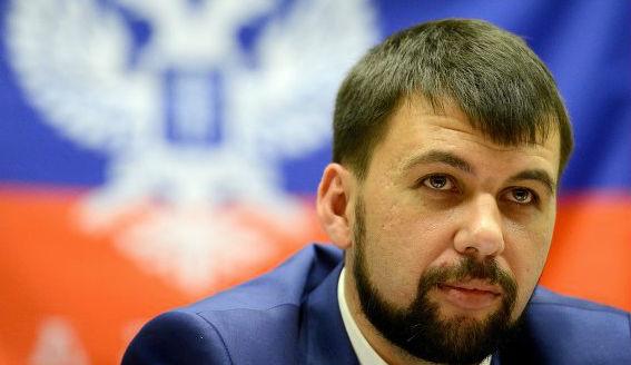 Сепаратисты продолжают угрожать, обвиняя Украину в срыве Минского процесса