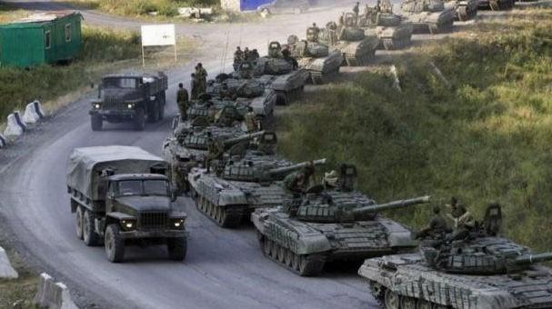 Присутствие россиян в Донбассе признано ООН